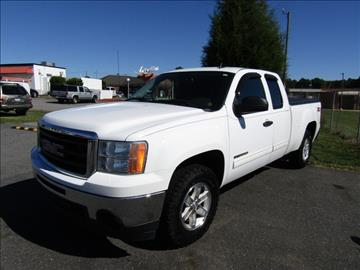 2011 GMC Sierra 1500 for sale in Mooresville, NC