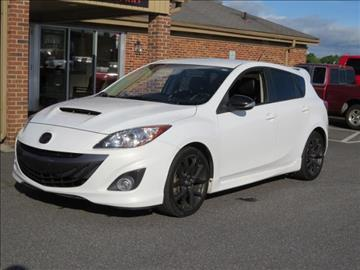 2013 Mazda MAZDASPEED3 for sale in Mooresville, NC