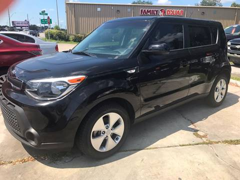 2014 Kia Soul for sale at Performance Autoworks in Tampa FL