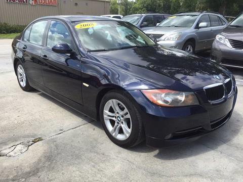 2008 BMW 3 Series for sale at Performance Autoworks in Tampa FL