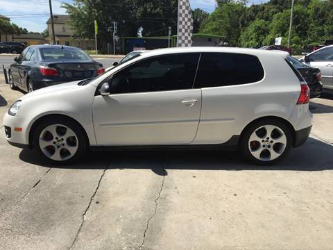 2009 Volkswagen GTI for sale at Performance Autoworks in Tampa FL