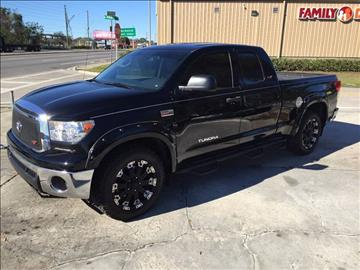 2012 Toyota Tundra for sale at Performance Autoworks in Tampa FL