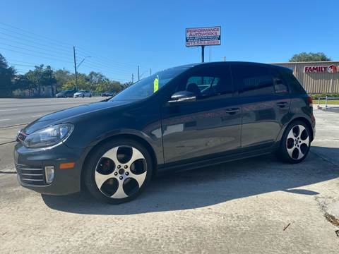 2012 Volkswagen GTI for sale at Performance Autoworks in Tampa FL