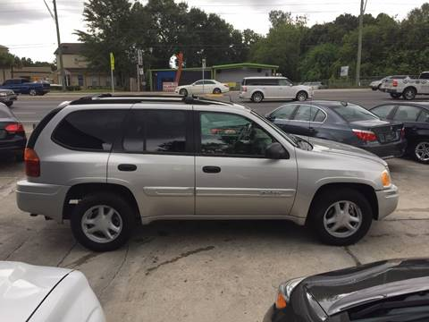 2004 GMC Envoy for sale at Performance Autoworks in Tampa FL