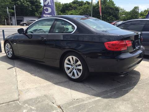 2012 BMW 3 Series for sale at Performance Autoworks in Tampa FL