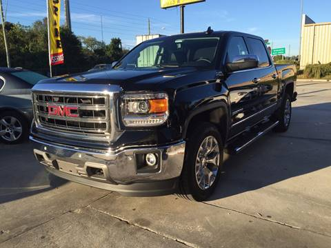 2015 GMC Sierra 1500 for sale at Performance Autoworks in Tampa FL