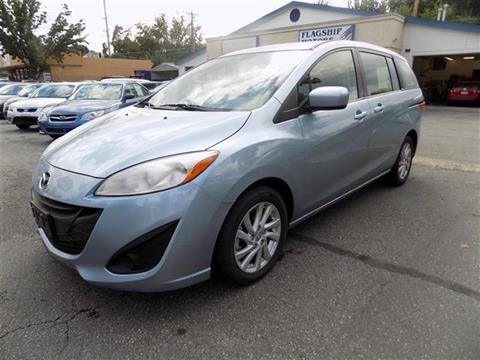 2012 Mazda MAZDA5 for sale in Boise, ID