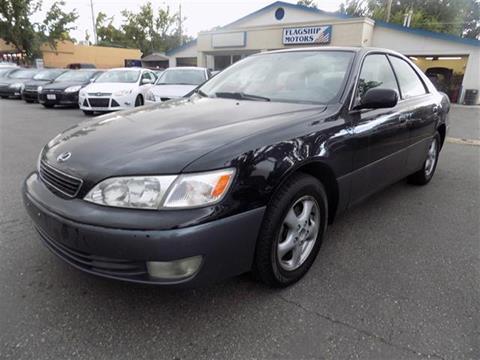 1998 Lexus ES 300 for sale in Boise, ID