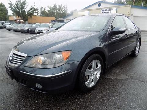 2005 Acura RL for sale in Boise, ID
