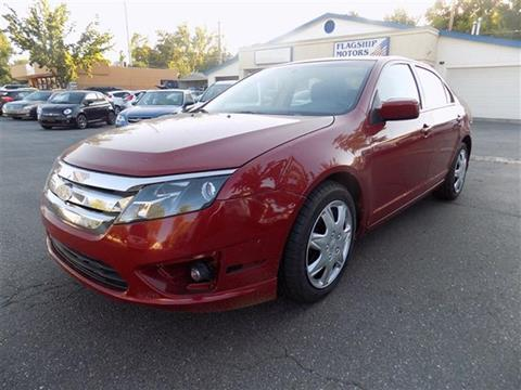 2010 Ford Fusion for sale in Boise, ID