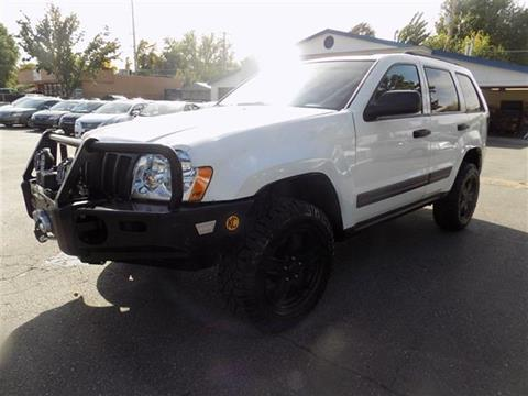 2005 Jeep Grand Cherokee for sale in Boise, ID