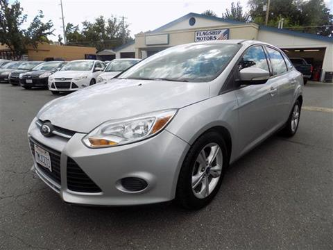 2013 Ford Focus for sale in Boise, ID