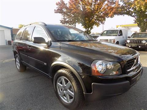 2006 Volvo XC90 for sale in Boise, ID