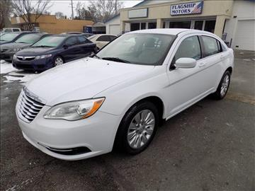 2011 Chrysler 200 for sale in Boise, ID