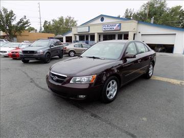 2006 Hyundai Sonata for sale in Boise, ID
