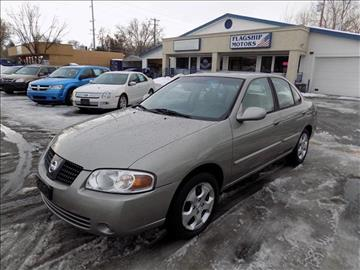 2005 Nissan Sentra for sale in Boise, ID