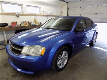 2008 Dodge Avenger for sale in Boise, ID