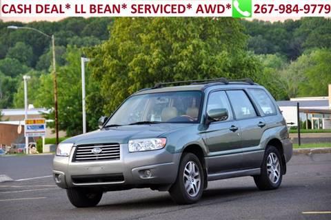 Subaru Used Cars For Sale Philadelphia T CAR CARE INC