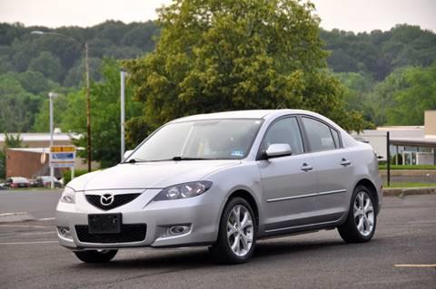 2008 Mazda MAZDA3 for sale at T CAR CARE INC in Philadelphia PA
