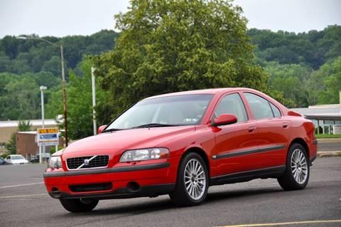 2001 Volvo S60 for sale at T CAR CARE INC in Philadelphia PA
