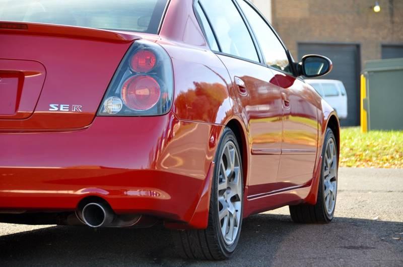 2005 Nissan Altima 3.5 Se R >> 2005 Nissan Altima 3 5 Se R 4dr Sedan In Philadelphia Pa T