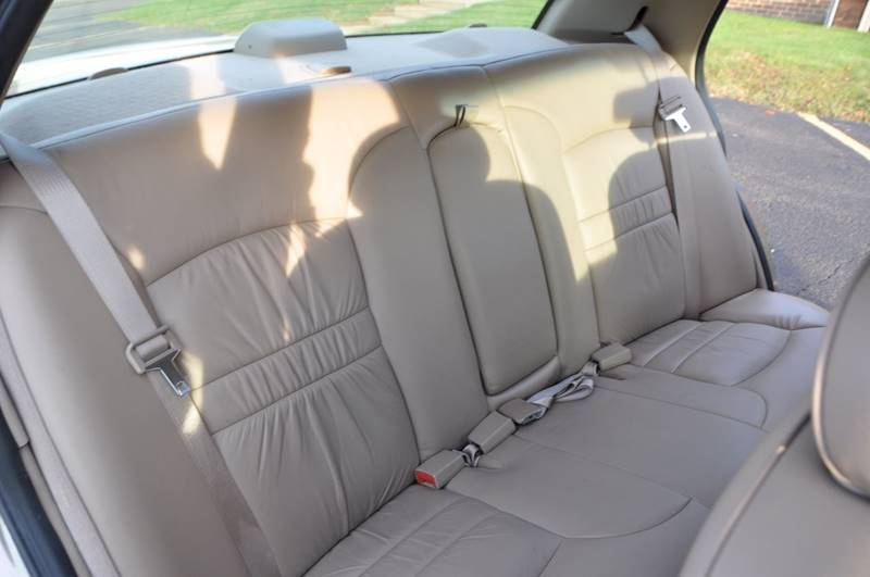 Incredible 2002 Mercury Grand Marquis Ls Premium 4Dr Sedan In Uwap Interior Chair Design Uwaporg