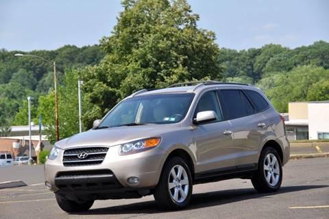 2007 Hyundai Santa Fe for sale at T CAR CARE INC in Philadelphia PA