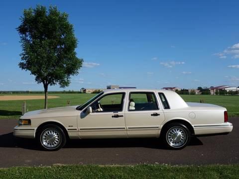 Lincoln Used Cars For Sale Philadelphia T Car Care Inc