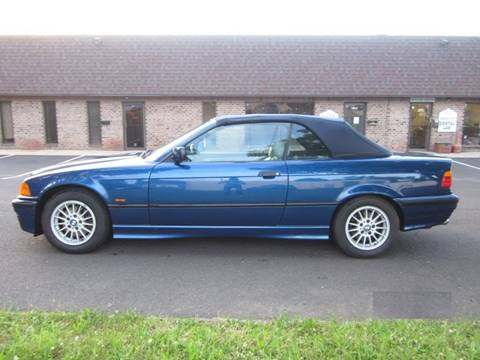 1999 BMW 3 Series for sale at T CAR CARE INC in Philadelphia PA