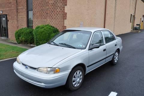 2000 Chevrolet Prizm for sale in Philadelphia, PA