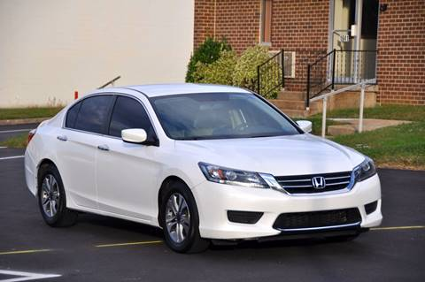 2014 Honda Accord for sale in Philadelphia, PA