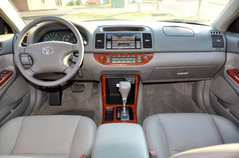 2003 toyota camry xle 4dr sedan in philadelphia pa t car care inc 2003 toyota camry xle 4dr sedan in