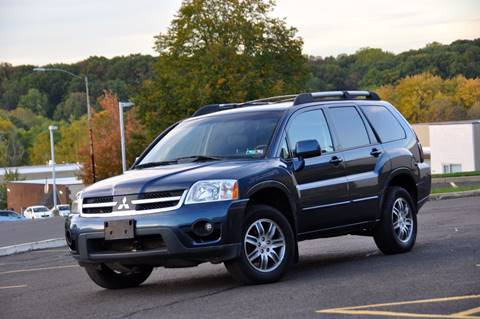 2006 Mitsubishi Endeavor for sale at T CAR CARE INC in Philadelphia PA