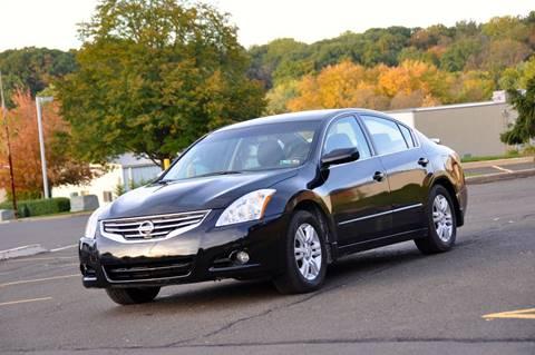 2012 Nissan Altima for sale in Philadelphia, PA