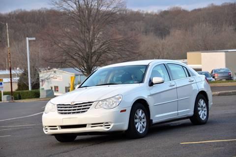 2007 Chrysler Sebring for sale at T CAR CARE INC in Philadelphia PA
