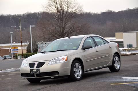 2009 Pontiac G6 for sale in Philadelphia, PA