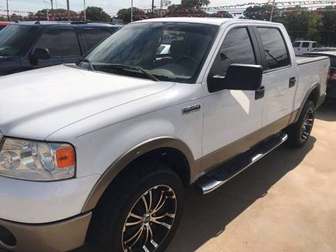 2006 Ford F-150 for sale in Haltom City, TX