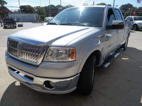 2007 Lincoln Mark LT for sale in Haltom City, TX