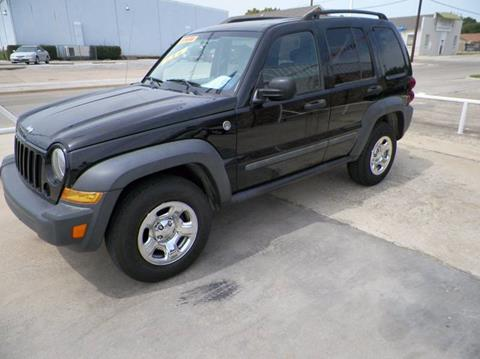 2006 Jeep Liberty for sale in Haltom City, TX