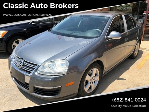 Classic Auto Brokers – Car Dealer in Haltom City, TX