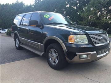 2003 Ford Expedition for sale in Alpharetta, GA