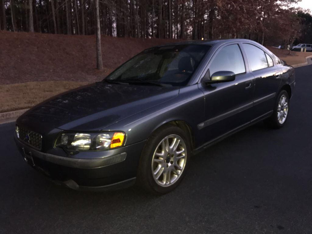 2004 Volvo S60 for sale at Georgia True Auto Sales in Alpharetta GA