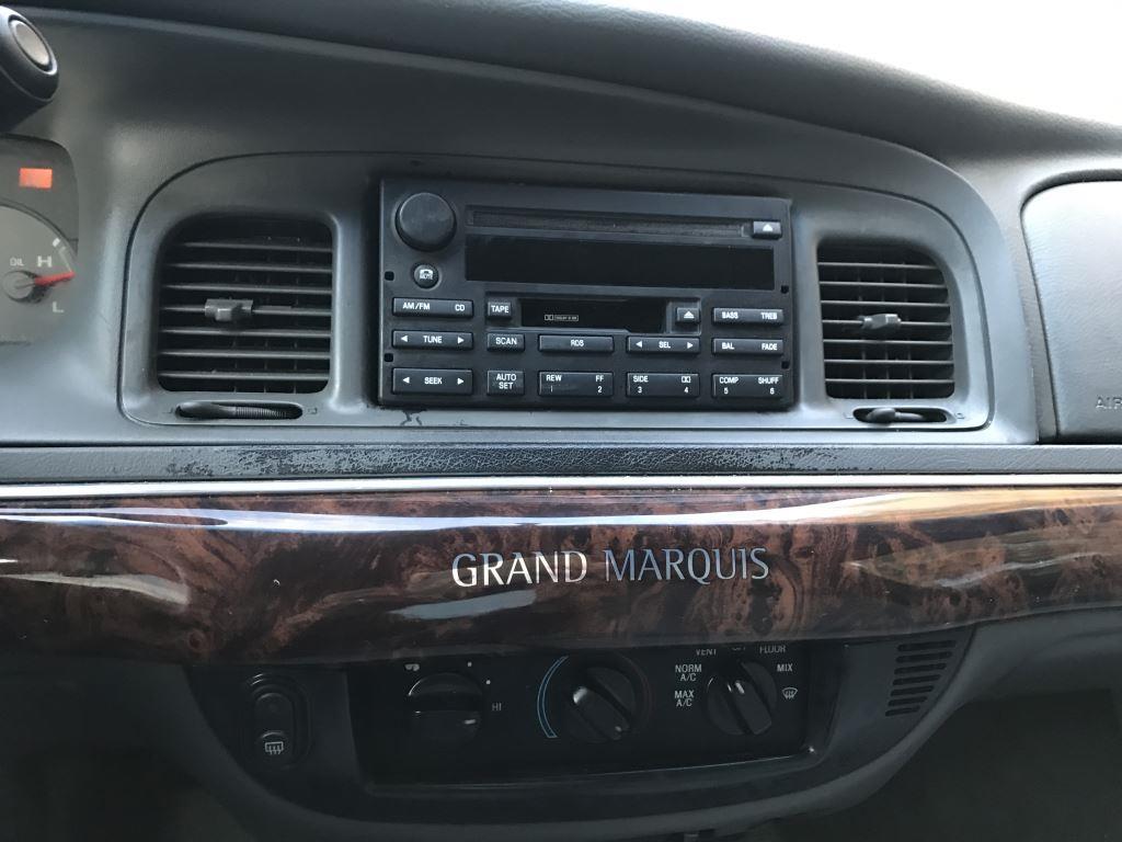 2004 Mercury Grand Marquis for sale at Georgia True Auto Sales in Alpharetta GA