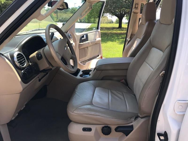 2003 Ford Expedition for sale at Georgia True Auto Sales in Alpharetta GA