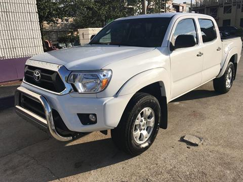 2012 Toyota Tacoma for sale at Georgia True Auto Sales in Alpharetta GA