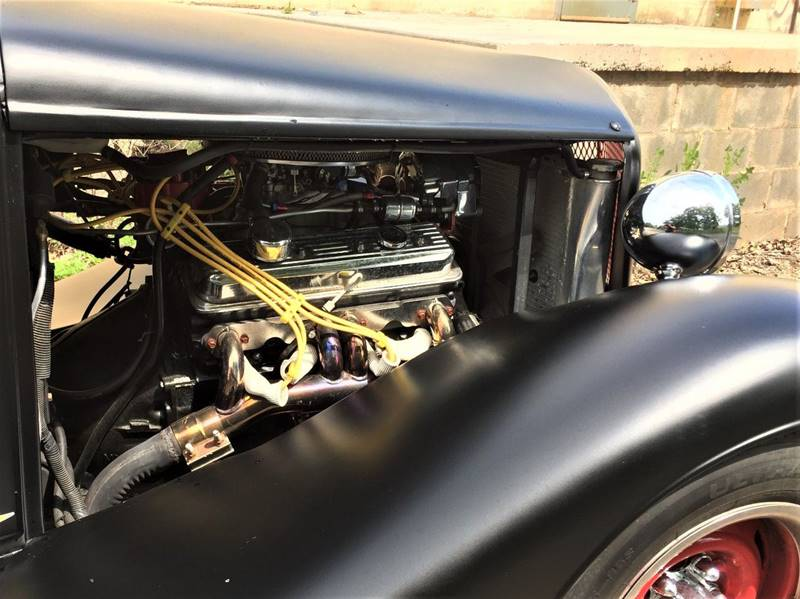1932 Ford Model A Hot Rod - Lynchburg VA