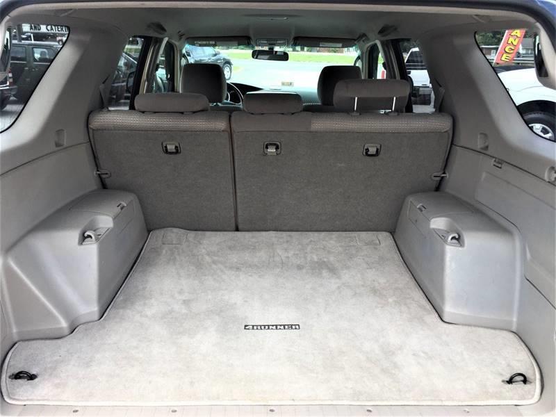 2005 Toyota 4Runner SR5 4WD 4dr SUV - Lynchburg VA