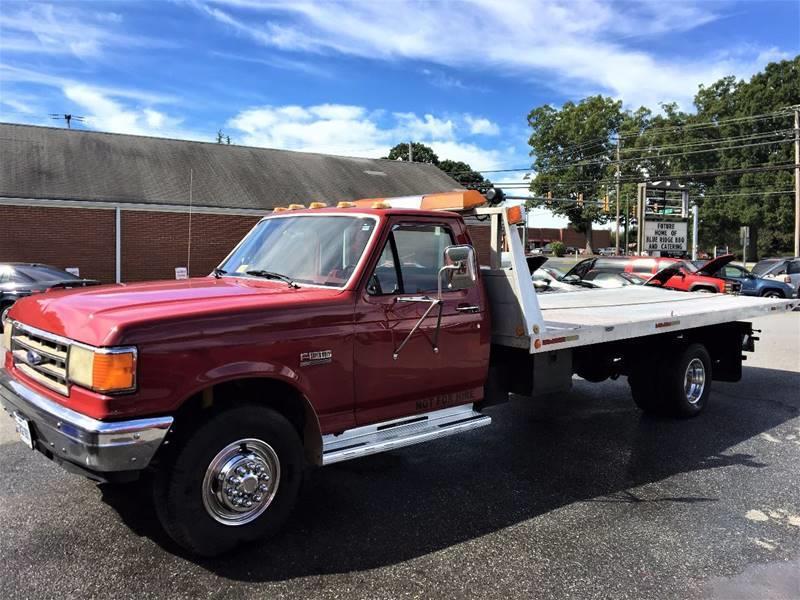 1988 Ford SuperDuty XL XL - Lynchburg VA