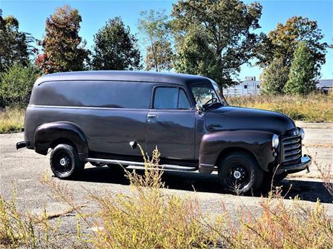 1951 GMC C/K 1500 Series