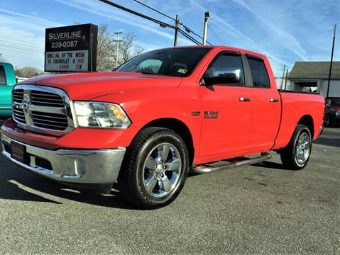 used ram ram pickup 1500 for sale in lynchburg va. Black Bedroom Furniture Sets. Home Design Ideas